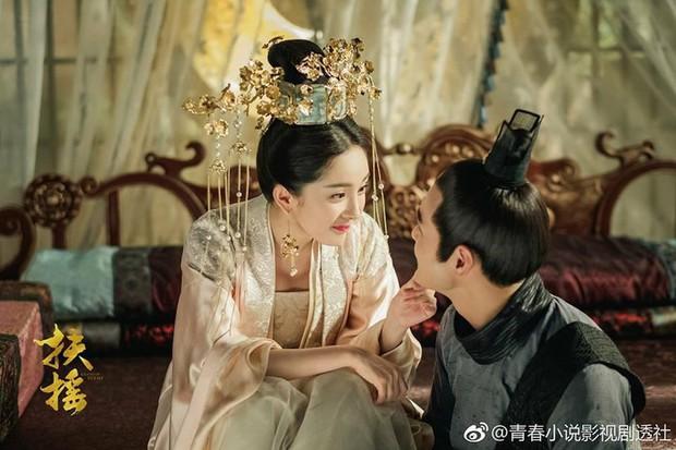 """Dương Mịch: """"Nữ hoàng rating"""" đang thất thế kiêm cô gái vàng trong làng nhận """"chổi""""? - Ảnh 20."""