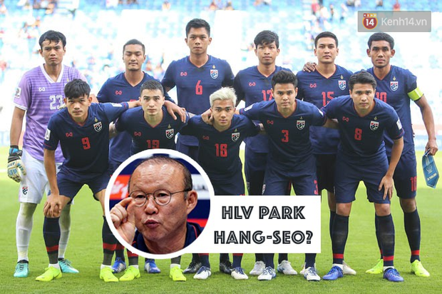 HLV Hàn Quốc ứng cử làm thuyền trưởng tuyển Thái Lan để có dịp đối đầu với HLV Park Hang-seo - Ảnh 2.