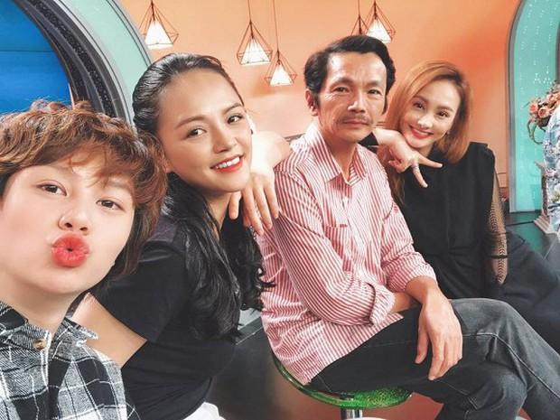 Bố Sơn (NSƯT Trung Anh): Ngôi sao vàng trong làng lộ nội dung Về Nhà Đi Con - Ảnh 7.