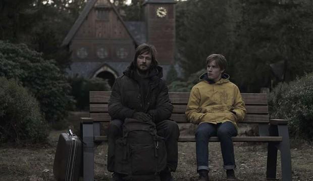 Dark mùa hai hack não khán giả với câu hỏi Ai đã đặt tên cho bộ phim? - Ảnh 5.