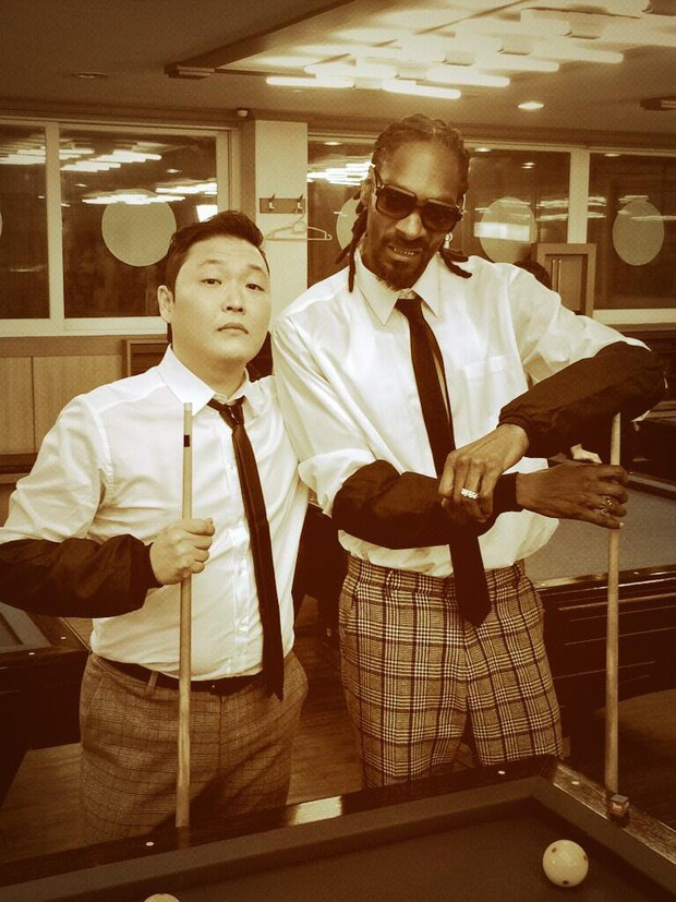 Sơn Tùng M-TP và rapper Snoop Dogg bắt tay: Sự hợp tác có-một-không-hai này có thể mang đến Vpop viễn cảnh nào? - Ảnh 8.