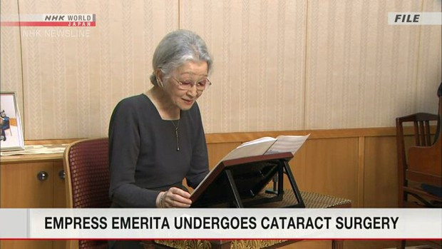 Cuộc sống của vợ chồng Nhật hoàng sau 2 tháng thoái vị, đáng lo nhất là cựu Hoàng hậu Michiko khiến người dân đứng ngồi không yên - Ảnh 1.