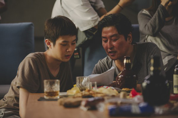 Phỏng vấn đặc biệt anh em nhà nghèo Kí Sinh Trùng: Đây là tác phẩm chúng tôi xem đến hết phần đời còn lại - Ảnh 5.
