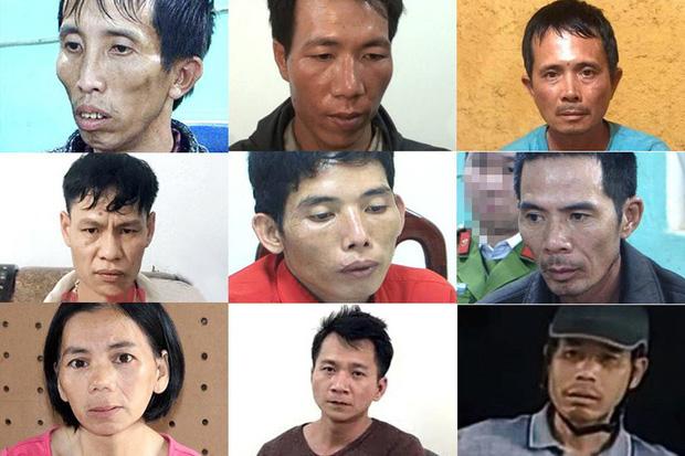 Tiết lộ âm mưu phi tang xác nữ sinh giao gà trong rừng sâu của nhóm nghi phạm sau khi cưỡng hiếp và sát hại nạn nhân - Ảnh 2.