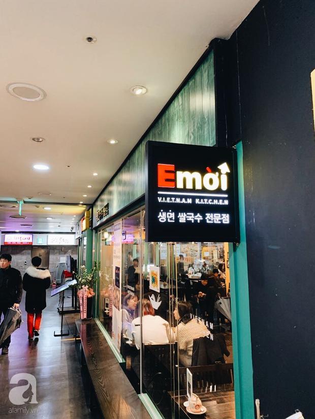 Siêu bất ngờ: Ẩm thực Việt Nam là món ăn ngoại quốc đang được săn lùng nhiều nhất tại Hàn Quốc - Ảnh 14.