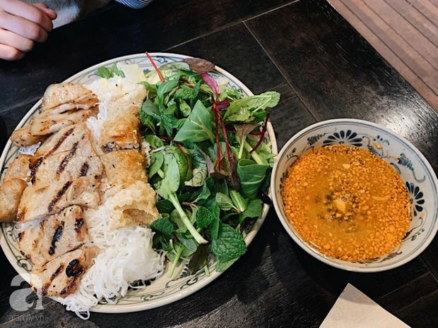 Siêu bất ngờ: Ẩm thực Việt Nam là món ăn ngoại quốc đang được săn lùng nhiều nhất tại Hàn Quốc - Ảnh 17.