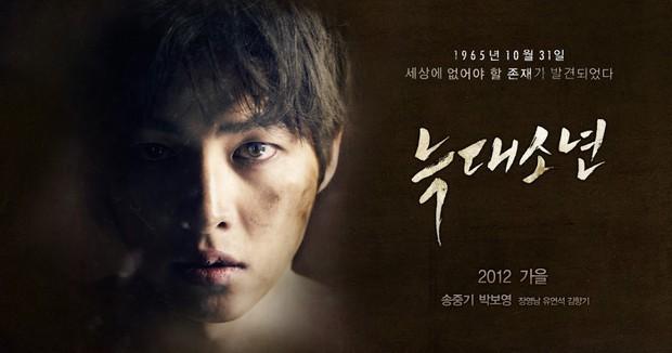 Song Joong Ki: Kẻ si theo đuổi nàng thơ, bao nỗ lực níu kéo kết lại bằng lá đơn ly dị bị cả thế giới chê trách - Ảnh 3.