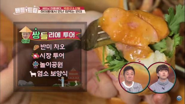Siêu bất ngờ: Ẩm thực Việt Nam là món ăn ngoại quốc đang được săn lùng nhiều nhất tại Hàn Quốc - Ảnh 7.