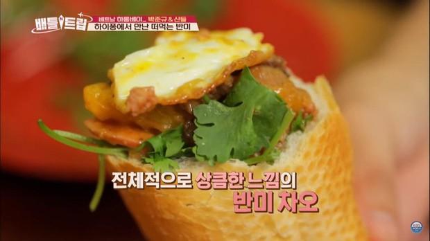 Siêu bất ngờ: Ẩm thực Việt Nam là món ăn ngoại quốc đang được săn lùng nhiều nhất tại Hàn Quốc - Ảnh 8.