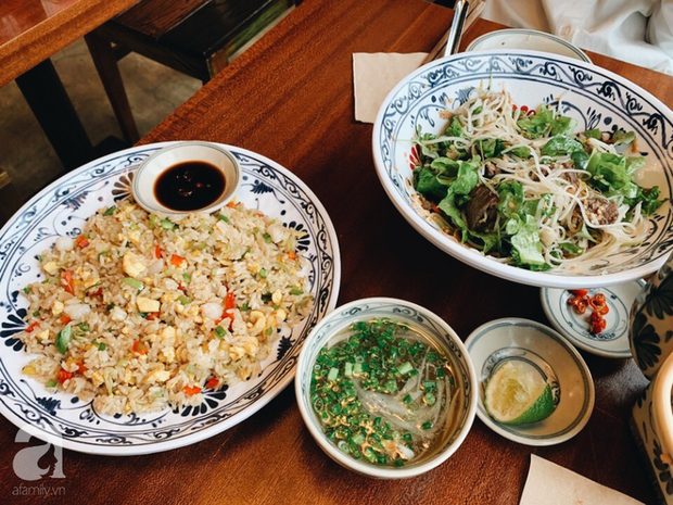 Siêu bất ngờ: Ẩm thực Việt Nam là món ăn ngoại quốc đang được săn lùng nhiều nhất tại Hàn Quốc - Ảnh 9.