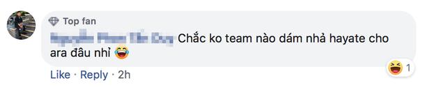 Cầm Hayate đánh như hack, Ara là chàng trai được gọi tên nhiều nhất làng game Việt ngày hôm qua! - Ảnh 9.