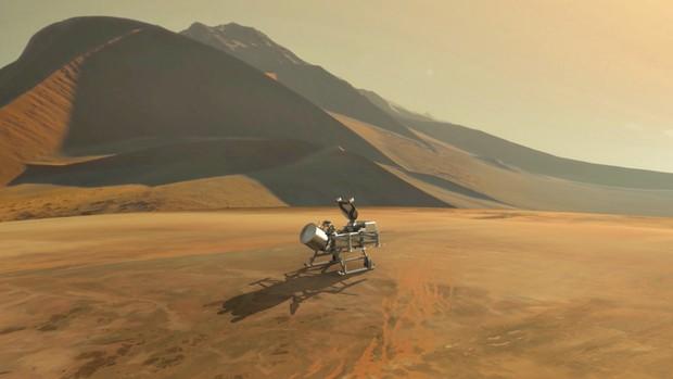Chính thức: NASA chuẩn bị khai phá một trong những nơi tiềm năng nhất để tìm kiếm sự sống trong vũ trụ - Ảnh 4.