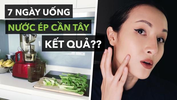 Giữ dáng, đẹp da với loạt thức uống buổi sáng đang cực kỳ được ưa chuộng, bao gồm cả sao Việt - Ảnh 6.