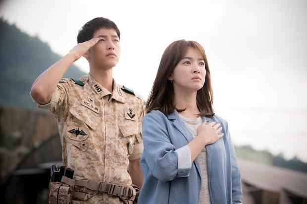 Chia tay Song Joong Ki, Song Hye Kyo còn lại gì ngoài gia tài truyền hình trứ danh? - Ảnh 15.