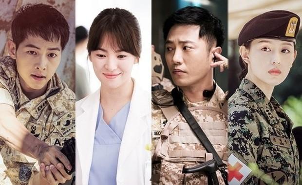 Chia tay Song Joong Ki, Song Hye Kyo còn lại gì ngoài gia tài truyền hình trứ danh? - Ảnh 16.