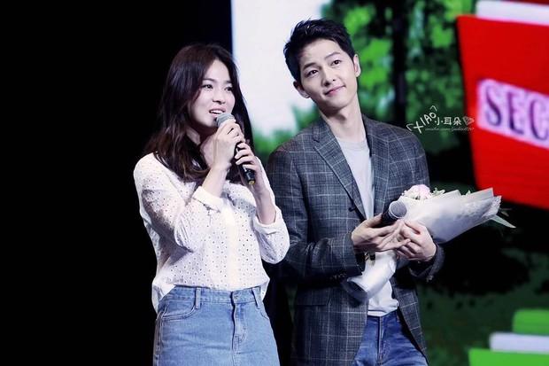 Bị đồn là tiểu tam xen giữa Song Song, mỹ nhân Kim Ok Bin có động thái suốt 2 ngày qua và bị fan Việt khủng bố - Ảnh 7.