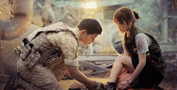 Chia tay Song Joong Ki, Song Hye Kyo còn lại gì ngoài gia tài truyền hình trứ danh? - Ảnh 18.