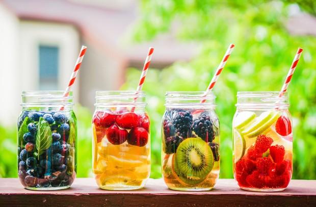 Nghệ thuật ăn uống mùa nóng: không phải cứ đồ lạnh thì sẽ hạ nhiệt và một số nguyên tắc cần biết khác - Ảnh 3.