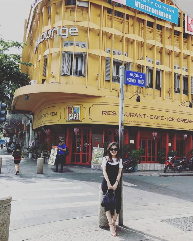 Ciao Cafe thông báo dời địa điểm, người Sài Gòn chính thức mất đi một biểu tượng thân quen trên phố đi bộ Nguyễn Huệ - Ảnh 5.