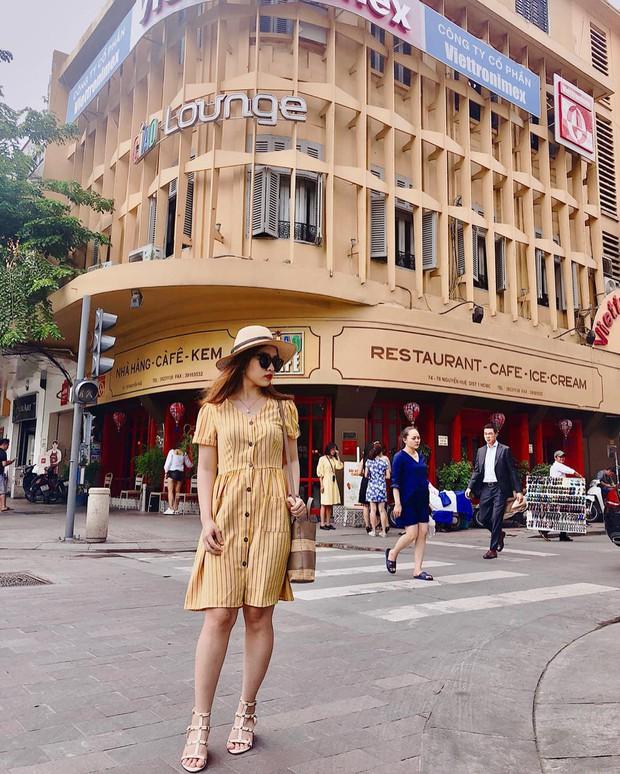 Ciao Cafe thông báo dời địa điểm, người Sài Gòn chính thức mất đi một biểu tượng thân quen trên phố đi bộ Nguyễn Huệ - Ảnh 6.
