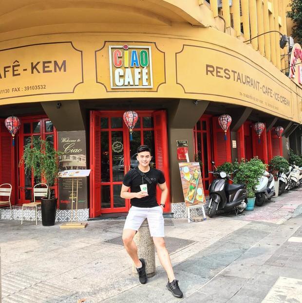 Ciao Cafe thông báo dời địa điểm, người Sài Gòn chính thức mất đi một biểu tượng thân quen trên phố đi bộ Nguyễn Huệ - Ảnh 8.