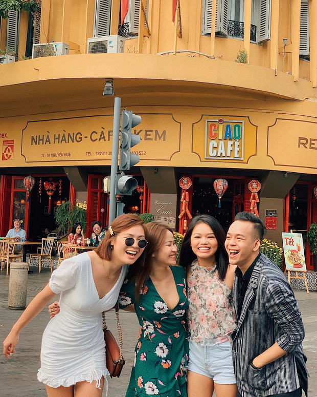 Ciao Cafe thông báo dời địa điểm, người Sài Gòn chính thức mất đi một biểu tượng thân quen trên phố đi bộ Nguyễn Huệ - Ảnh 2.