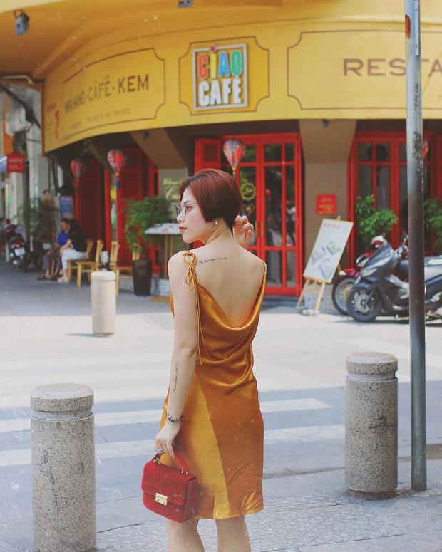 Ciao Cafe thông báo dời địa điểm, người Sài Gòn chính thức mất đi một biểu tượng thân quen trên phố đi bộ Nguyễn Huệ - Ảnh 9.