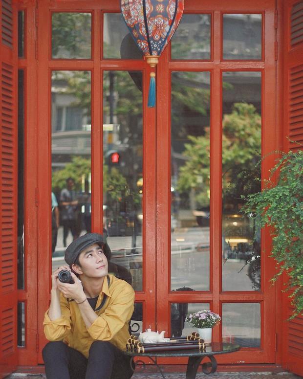 Nhìn lại một chút Ciao Cafe - biểu tượng quen thuộc trên phố đi bộ Nguyễn Huệ, chứa đựng biết bao kỷ niệm thân thương của giới trẻ Sài Gòn trước khi đóng cửa - Ảnh 4.
