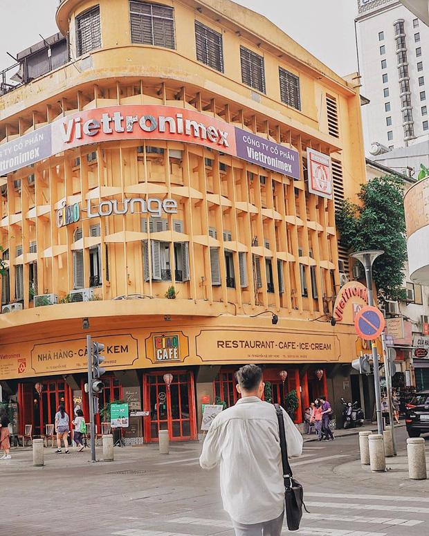 Nhìn lại một chút Ciao Cafe - biểu tượng quen thuộc trên phố đi bộ Nguyễn Huệ, chứa đựng biết bao kỷ niệm thân thương của giới trẻ Sài Gòn trước khi đóng cửa - Ảnh 11.