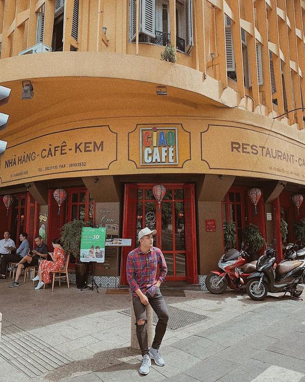 Nhìn lại một chút Ciao Cafe - biểu tượng quen thuộc trên phố đi bộ Nguyễn Huệ, chứa đựng biết bao kỷ niệm thân thương của giới trẻ Sài Gòn trước khi đóng cửa - Ảnh 10.