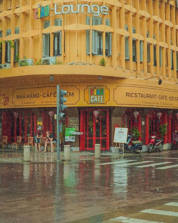 Nhìn lại một chút Ciao Cafe - biểu tượng quen thuộc trên phố đi bộ Nguyễn Huệ, chứa đựng biết bao kỷ niệm thân thương của giới trẻ Sài Gòn trước khi đóng cửa - Ảnh 9.