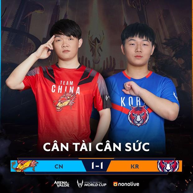 BXH ngày 2 AWC 2019: Đội tuyển Việt Nam (Team Flash) chễm chệ ngôi đầu cùng Đài Bắc Trung Hoa WildCard - Ảnh 22.