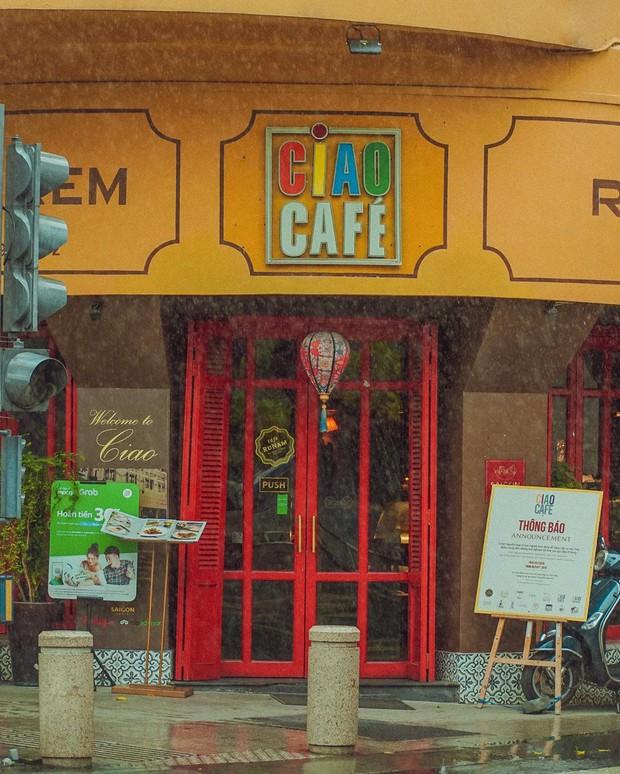 Ciao Cafe thông báo dời địa điểm, người Sài Gòn chính thức mất đi một biểu tượng thân quen trên phố đi bộ Nguyễn Huệ - Ảnh 3.