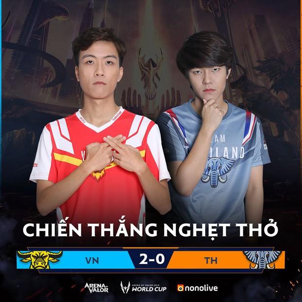 BXH ngày 2 AWC 2019: Đội tuyển Việt Nam (Team Flash) chễm chệ ngôi đầu cùng Đài Bắc Trung Hoa WildCard - Ảnh 29.
