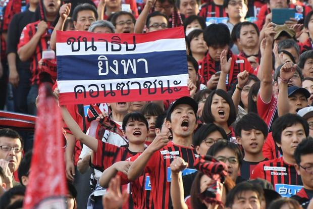 Vì sao cầu thủ Thái Lan ồ ạt đến Nhật Bản chơi bóng thay vì chuyển thẳng tới châu Âu như Văn Hậu? - Ảnh 3.