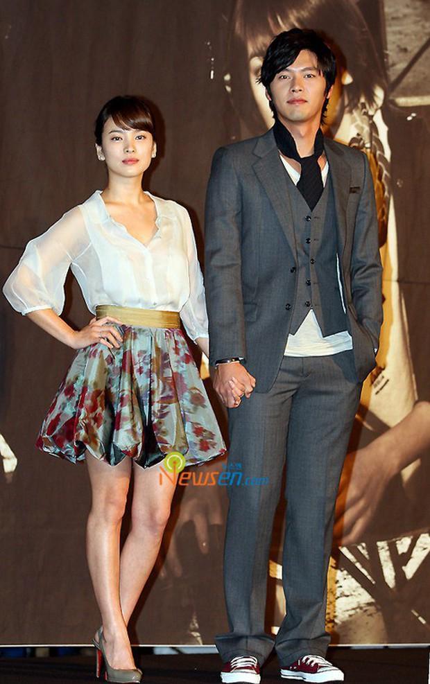 Chia tay Song Joong Ki, Song Hye Kyo còn lại gì ngoài gia tài truyền hình trứ danh? - Ảnh 12.