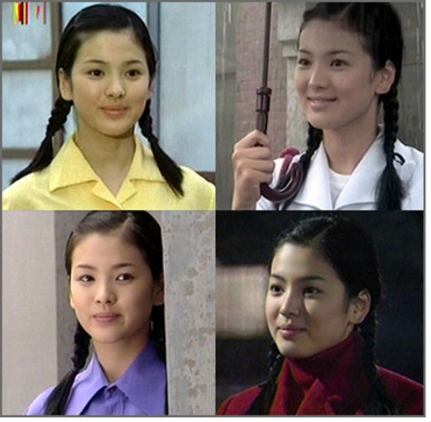 Chia tay Song Joong Ki, Song Hye Kyo còn lại gì ngoài gia tài truyền hình trứ danh? - Ảnh 3.
