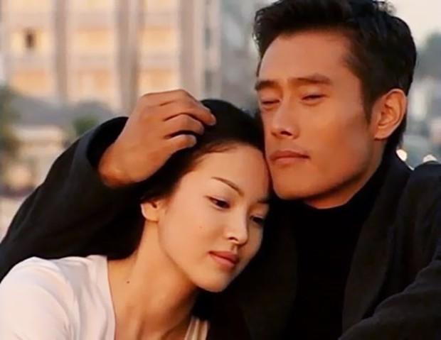 Chia tay Song Joong Ki, Song Hye Kyo còn lại gì ngoài gia tài truyền hình trứ danh? - Ảnh 6.