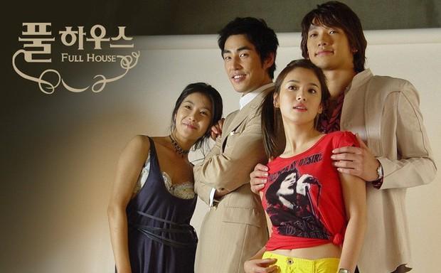 Chia tay Song Joong Ki, Song Hye Kyo còn lại gì ngoài gia tài truyền hình trứ danh? - Ảnh 9.