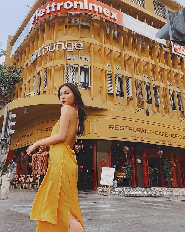 Nhìn lại một chút Ciao Cafe - biểu tượng quen thuộc trên phố đi bộ Nguyễn Huệ, chứa đựng biết bao kỷ niệm thân thương của giới trẻ Sài Gòn trước khi đóng cửa - Ảnh 2.