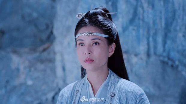 Lý Nhược Đồng hiện hình thần tiên trong Trần Tình Lệnh, ai nấy bồi hồi nhớ nàng Tiểu Long Nữ năm xưa - Ảnh 10.