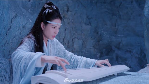 Lý Nhược Đồng hiện hình thần tiên trong Trần Tình Lệnh, ai nấy bồi hồi nhớ nàng Tiểu Long Nữ năm xưa - Ảnh 12.