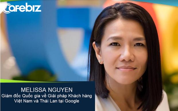 Sếp nữ gốc Việt chia sẻ quy trình tuyển dụng ở Google: Chúng tôi tìm kiếm tài năng dạng thô, ứng viên giỏi xoay sở, chứ không ưu tiên kinh nghiệm - Ảnh 1.