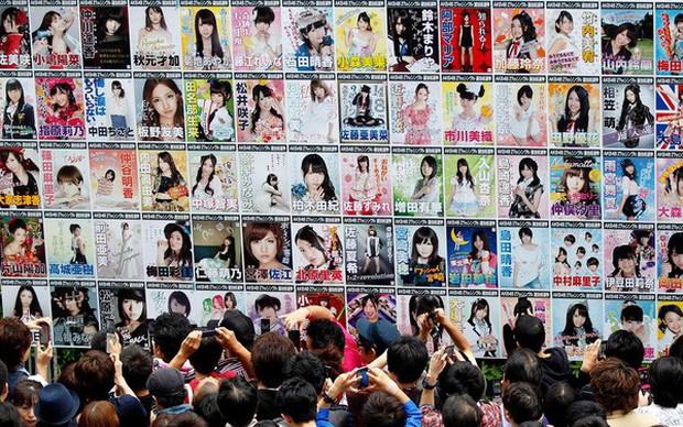 Khám phá thị trường đĩa CD hàng tỷ USD chỉ có ở Nhật Bản: Bước thụt lùi về công nghệ hay bản sắc riêng về văn hóa? - Ảnh 1.