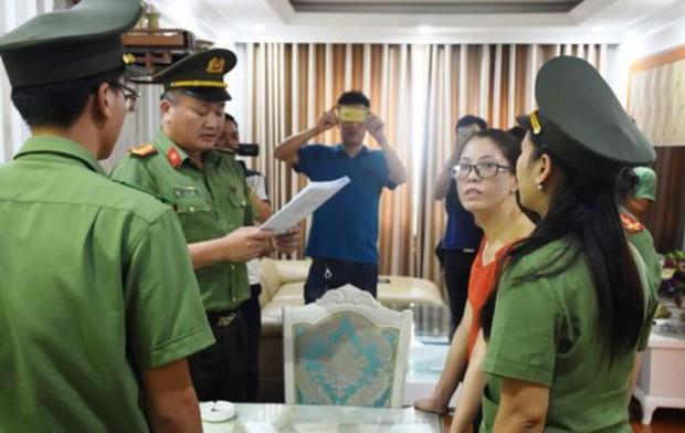 Thanh Hóa: Lừa đảo xuất khẩu lao động, một tổng giám đốc công ty bị bắt - Ảnh 1.