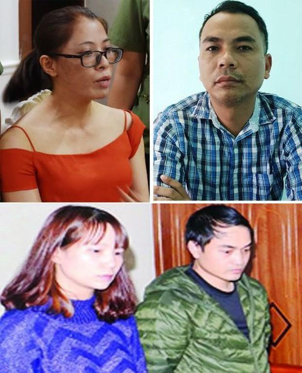 Thanh Hóa: Lừa đảo xuất khẩu lao động, một tổng giám đốc công ty bị bắt - Ảnh 2.