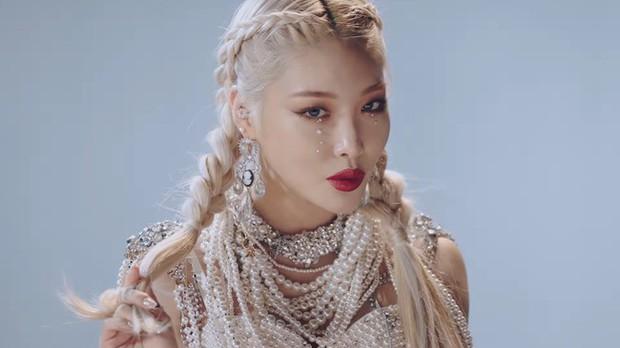 Với những lý do này, Chungha liệu có thể trở thành nữ hoàng solo thế hệ mới của Kpop? - Ảnh 4.
