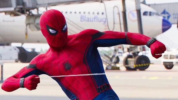 Sau tủ quần áo đồ sộ ai cũng mê của Iron Man, 4 bộ giáp của Spider-Man là thứ mà ai trông cũng phải GATO - Ảnh 2.