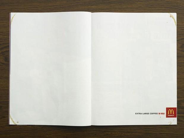 Đây là 24 ảnh quảng cáo ấn tượng đến mức bạn không thể nhấn nút chuyển trang - Ảnh 3.