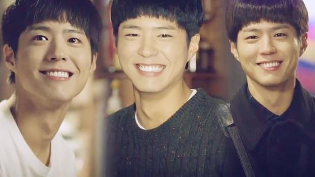 Cậu em đa tài Park Bo Gum có gì trước khi vướng nghi án li gián vợ chồng Song-Song? - Ảnh 4.